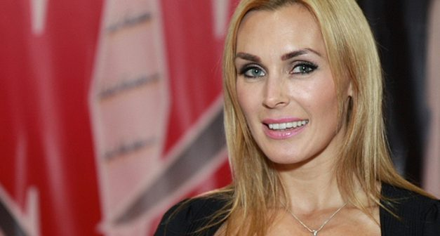 Tanya Tate nominated for XRCO Award