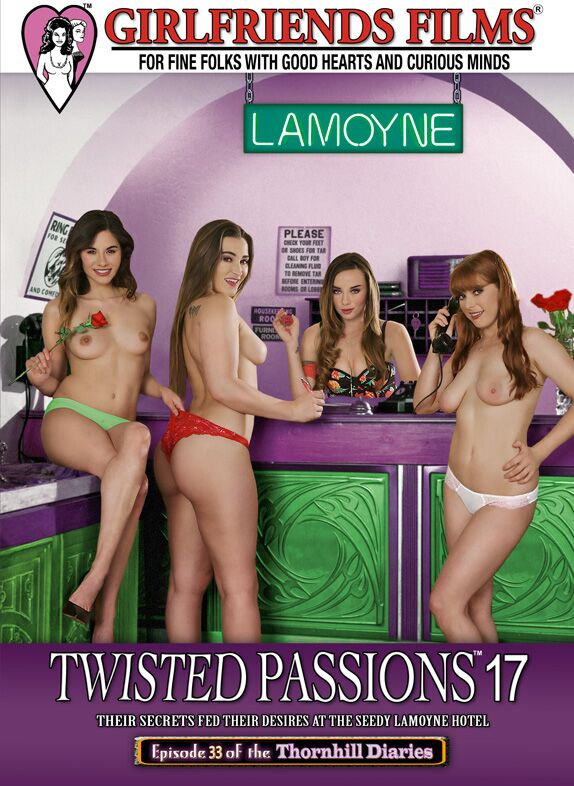 Twisted Passions 17