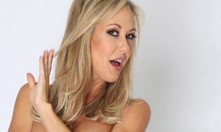 Brandi Love joins all-girl Sweetheart Video