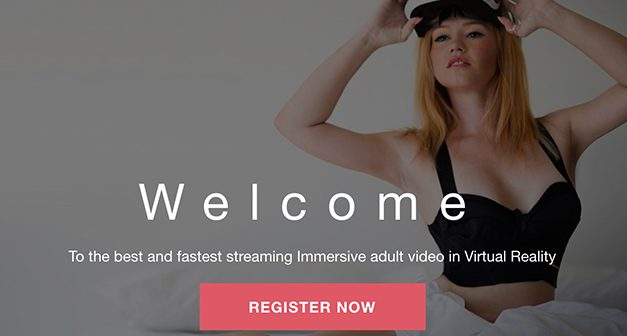 Velvet Reality access to catalog of Virtual Reality