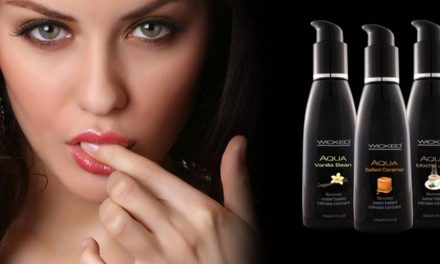 Wicked Sensual Care nominated for Awards