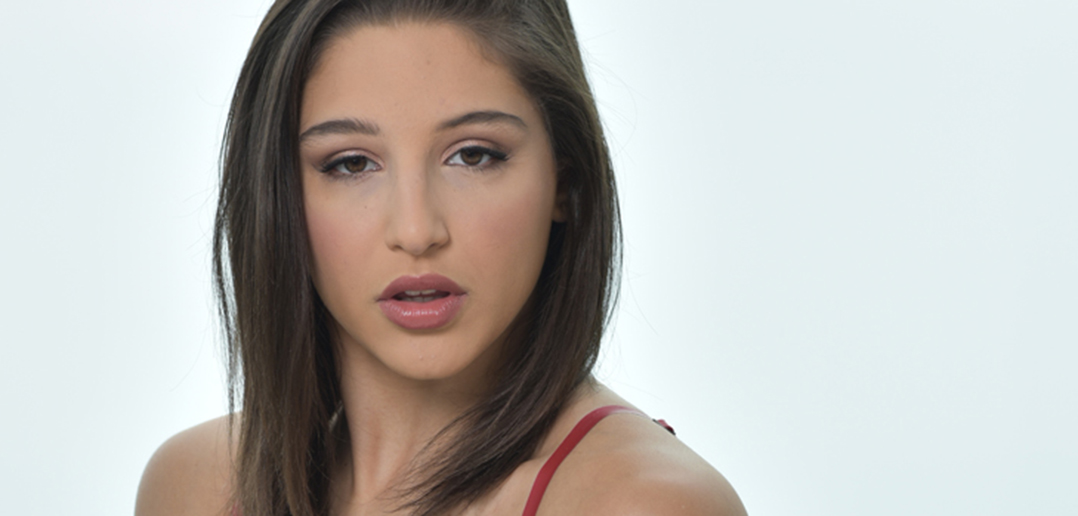 Abella Danger all anal showcase