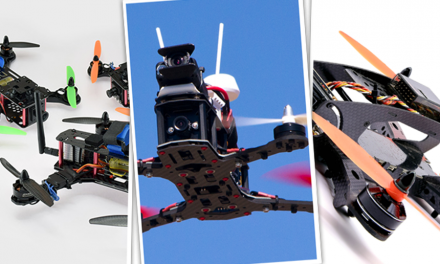 Sexpo launches DroneX