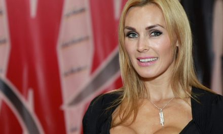 Tanya Tate wraps Lesbian Family Affair 4 and 5