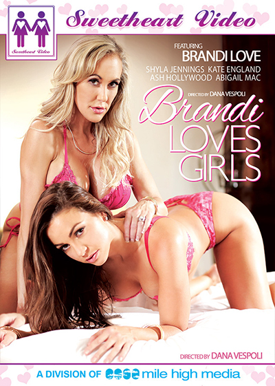 BrandiLovesGirls Cover
