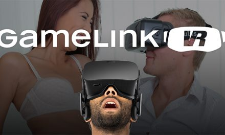 GameLink.com answers demand for VR content