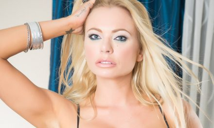 Briana Banks in 2 new adult video releases