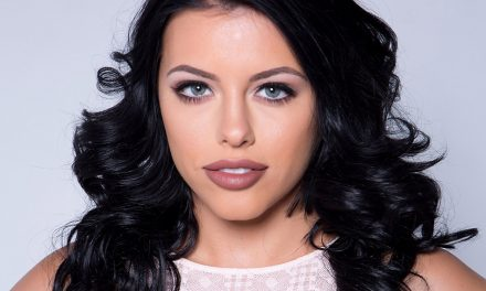 Adriana Chechik AVN 'Female Performer of the Year'