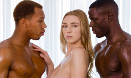 Ricky Johnson is Kendra Sunderland's obsession