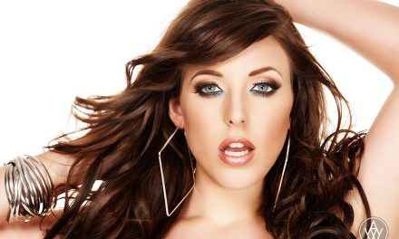 Angela White gets XRCO Award Nominations