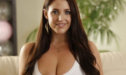 Angela White scorches In Sex Is For Lovers 2