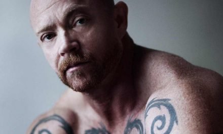"TransSensual release ""Buck Angel Superstar"""