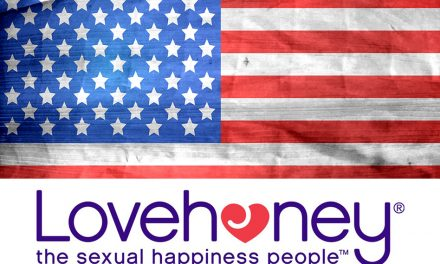 Lovehoney United States of Pleasure!