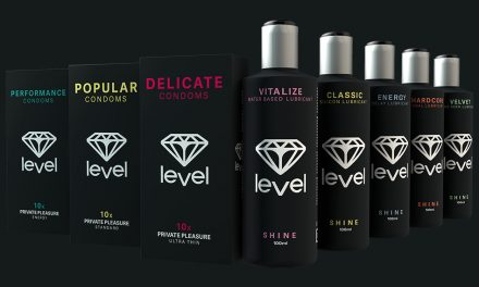 Level introduces Private Pleasure Condoms