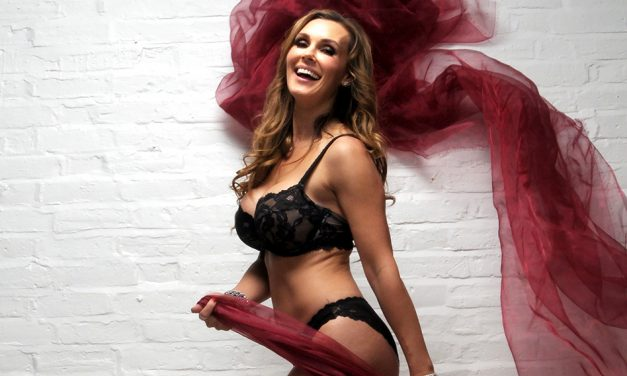 Tanya Tate talks about her pregnancy