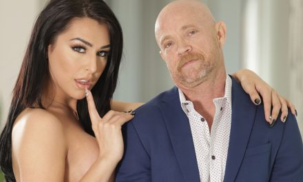 "TransSensual ""Buck Angel Superstar"" now released"