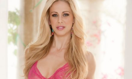 Cherie DeVille signs deal with Mile High Media