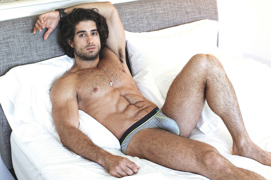 iWantEmpire signs adult star Diego Sans