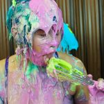 Learn about the Wild World of Sploshing