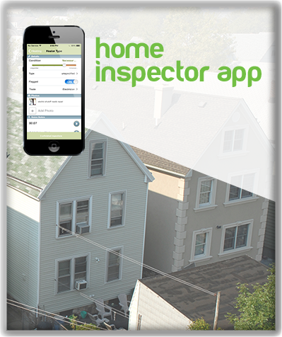 Imfuna Home Inspector App for the Residential or Commercial Property Inspector
