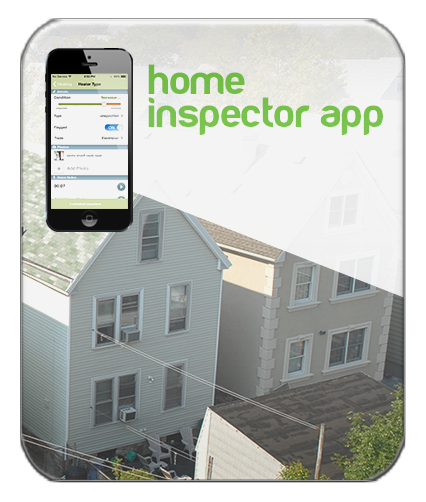 Imfuna Home Inspector App for Residential or Commercial Property Inspectors