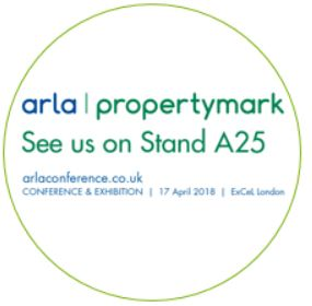 Imfuna is proud to exhibit at the ARLA Propertymark Conference on 17 April 2018 in London