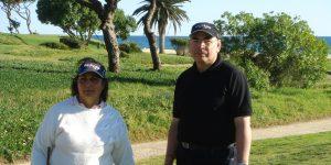 Golf Algarve 2016