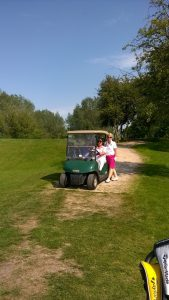 Charity Golf Day at Radcliffe on Trent