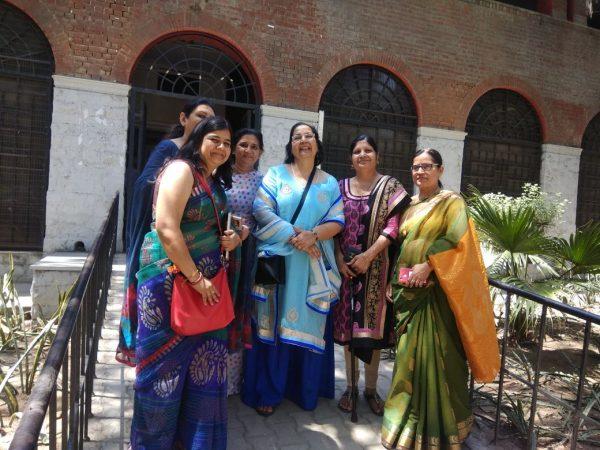 Delhi University 13.4.18