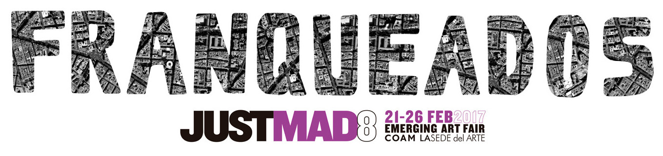 JustMAD Emerging Art Fair Sponsor