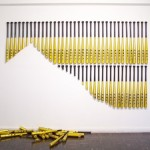 dawn 2009 madera 275 x 170 x 84 cms. coleccion privada, bruselas, belgica