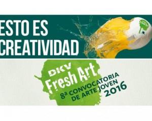 DKV Fresh Art 2016