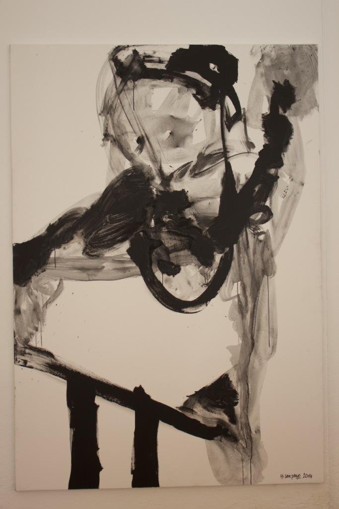 Lisbon Art Gallery