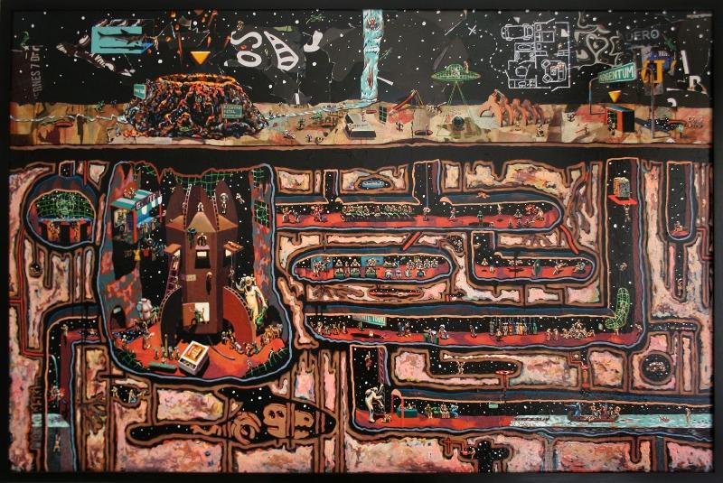 Argentina Art Gallery