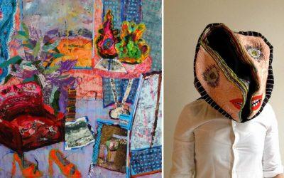 Pilar Sagarra (Eka&Moor) + Klaas Rommelaere