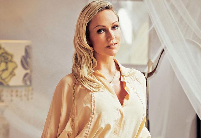 Kristina Rihanoff Hero Image