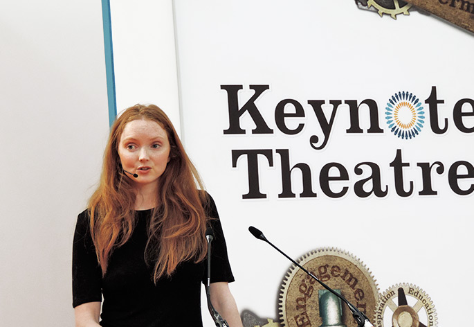 Lily Cole Hero Image