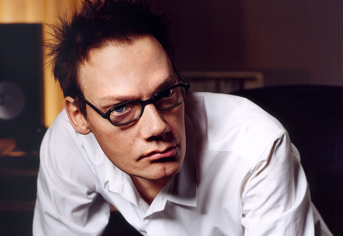 William Orbit Hero Image