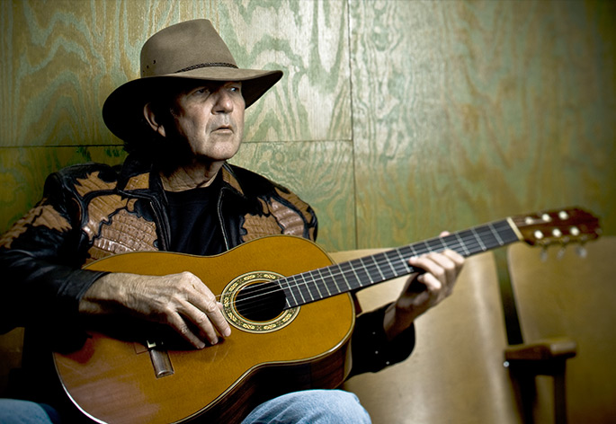 Tony Joe White Hero Image