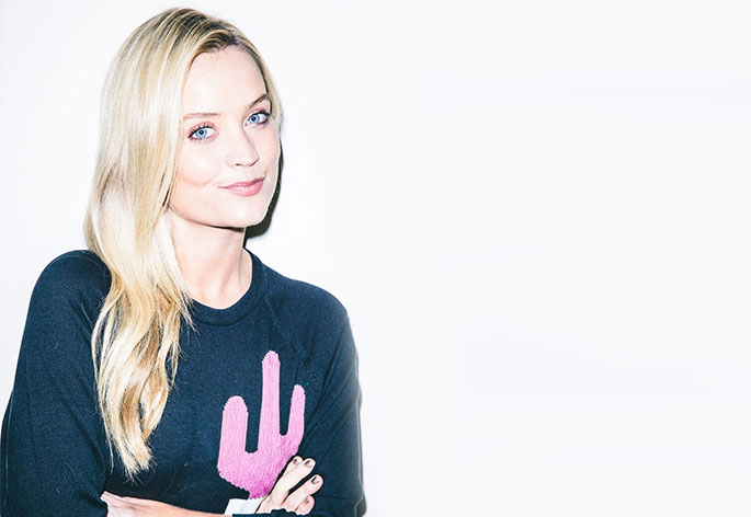 Laura Whitmore Hero Image