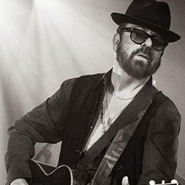Dave Stewart (Music) Image