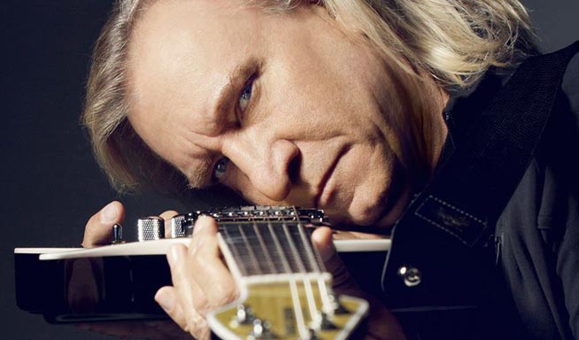 Joe Walsh (Music) Hero Image