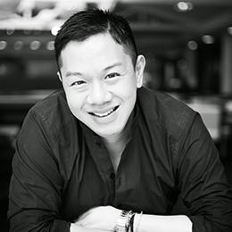James Chau Image