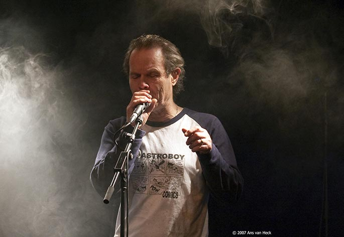 Chris Jagger Hero Image