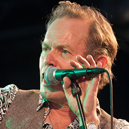 Chris Jagger Image