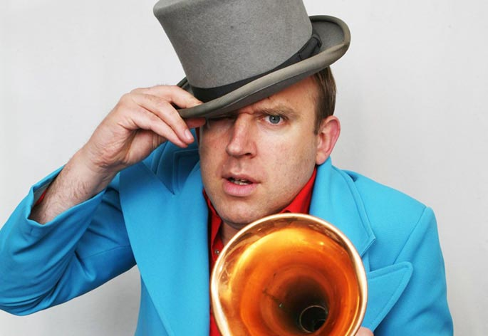 Tim Vine Hero Image