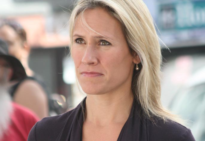 Sophie Raworth Hero Image