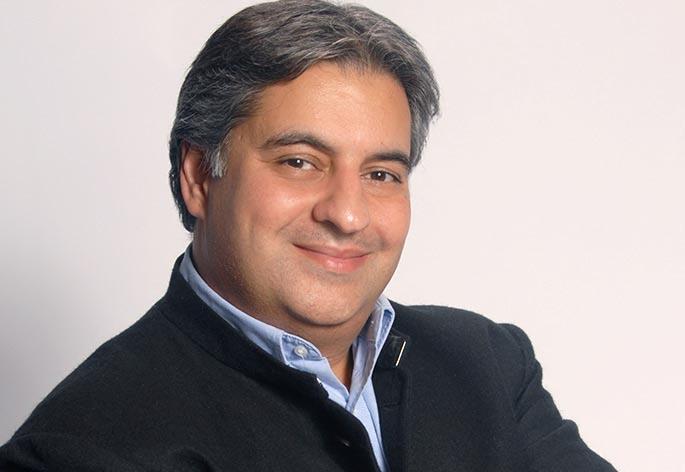 Rohit Talwar Hero Image
