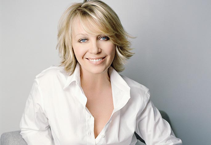 Kirsty Young Hero Image
