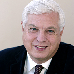 John Simpson CBE Image